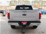 2018 F-150 SuperCrew Cab 4x4, Pickup #00T99143 - photo 6