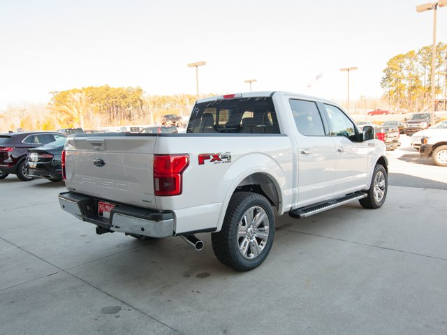 2018 F-150 SuperCrew Cab 4x4,  Pickup #00T99144 - photo 9