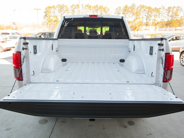 2018 F-150 SuperCrew Cab 4x4,  Pickup #00T99144 - photo 8