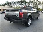 2015 F-150 SuperCrew Cab 4x4,  Pickup #0T09091A - photo 2