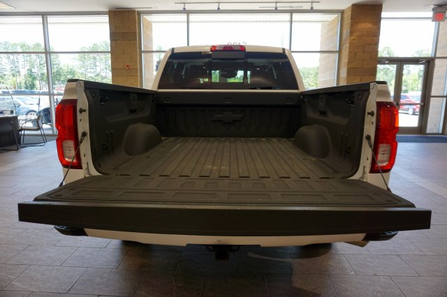 2017 Silverado 1500 Crew Cab 4x4,  Pickup #0T12389A - photo 15