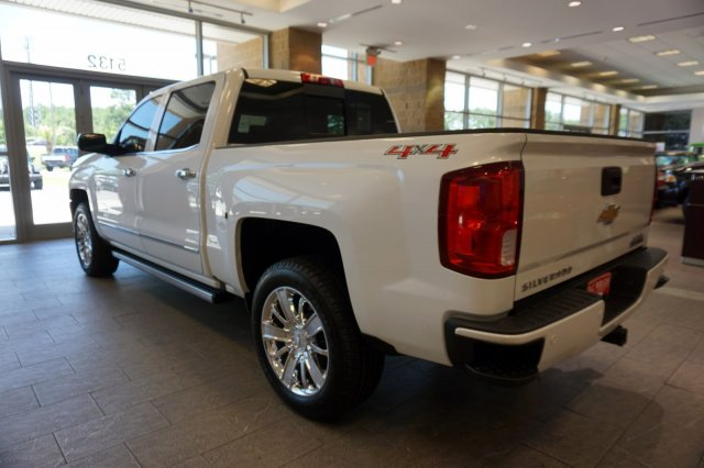 2017 Silverado 1500 Crew Cab 4x4,  Pickup #0T12389A - photo 6
