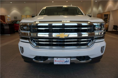 2017 Silverado 1500 Crew Cab 4x4,  Pickup #0T12389A - photo 3