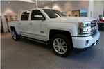 2017 Silverado 1500 Crew Cab 4x4,  Pickup #0T12389A - photo 1