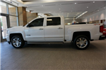 2017 Silverado 1500 Crew Cab 4x4,  Pickup #0T12389A - photo 5