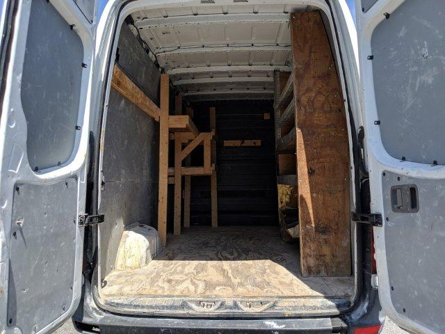 2010 Freightliner Sprinter 2500 4x2, Upfitted Cargo Van #0T12668A - photo 1