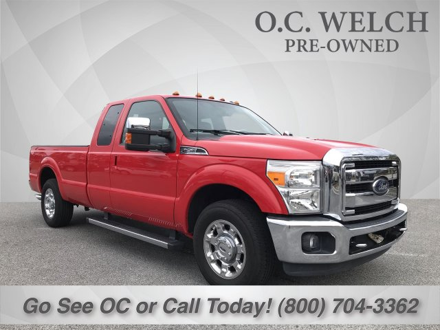 2016 F-250 Super Cab,  Pickup #0T26352A - photo 1