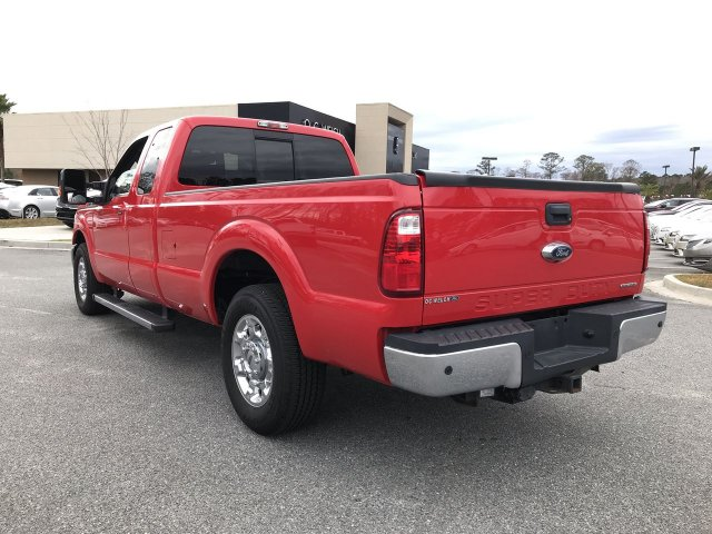 2016 F-250 Super Cab,  Pickup #0T26352A - photo 5