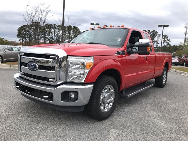 2016 F-250 Super Cab 4x2,  Pickup #0T26352A - photo 6