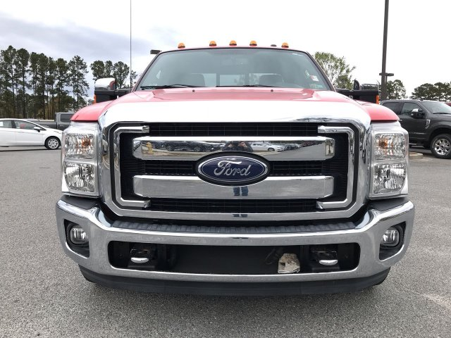 2016 F-250 Super Cab,  Pickup #0T26352A - photo 7