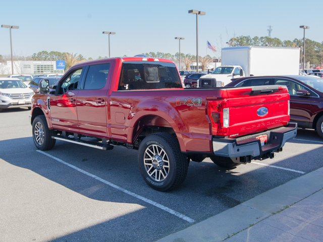 2018 F-250 Crew Cab 4x4,  Pickup #0TA03513 - photo 2