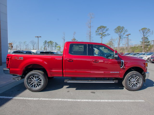 2018 F-250 Crew Cab 4x4,  Pickup #0TA03513 - photo 8