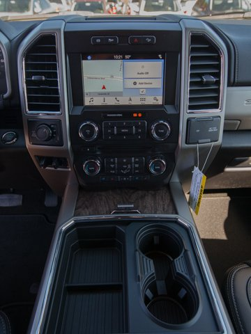 2018 F-250 Crew Cab 4x4,  Pickup #0TA03513 - photo 16