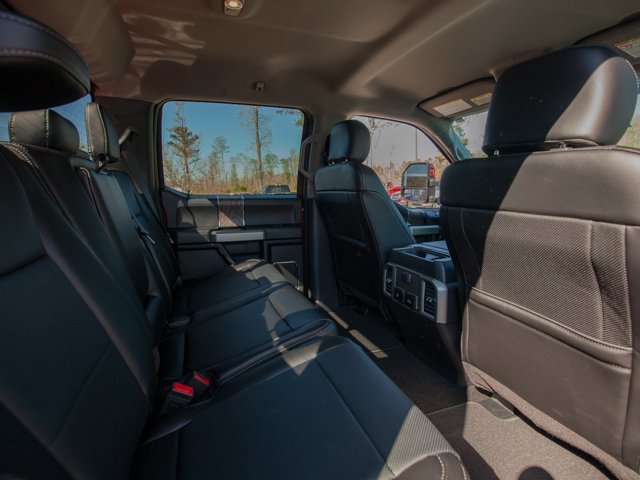 2018 F-250 Crew Cab 4x4,  Pickup #0TA03513 - photo 19