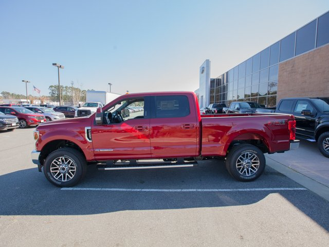 2018 F-250 Crew Cab 4x4,  Pickup #0TA03513 - photo 5