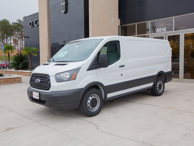 New 2018 Ford Transit 150 Empty Cargo Van For Sale In Hardeeville Sc
