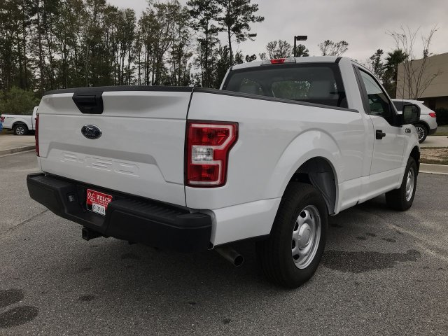 2018 F-150 Regular Cab 4x2,  Pickup #0TA19974 - photo 5