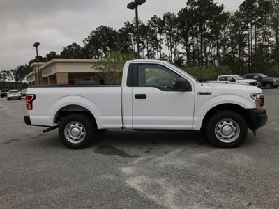 2018 F-150 Regular Cab 4x2,  Pickup #0TA19974 - photo 4
