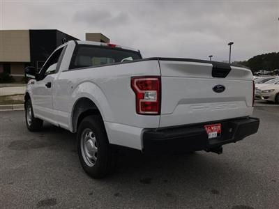 2018 F-150 Regular Cab 4x2,  Pickup #0TA19974 - photo 2