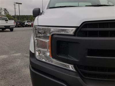 2018 F-150 Regular Cab 4x2,  Pickup #0TA19974 - photo 8