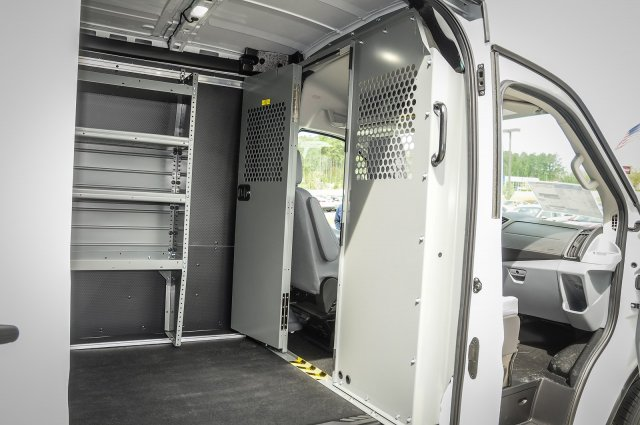 2018 Transit 250 Med Roof 4x2,  Adrian Steel Upfitted Cargo Van #0TA41083 - photo 24