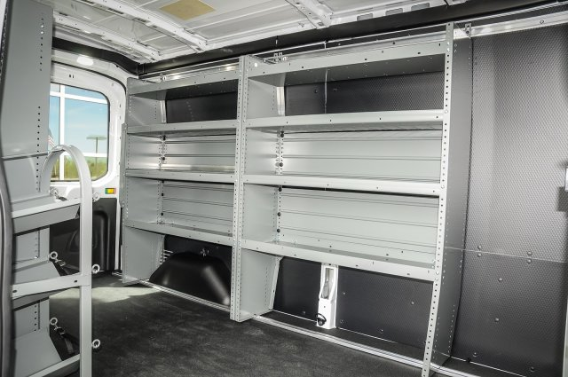 2018 Transit 250 Med Roof 4x2,  Adrian Steel Upfitted Cargo Van #0TA41083 - photo 26