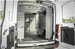 2018 Transit 250 Med Roof 4x2,  Adrian Steel Upfitted Cargo Van #0TA41083 - photo 1