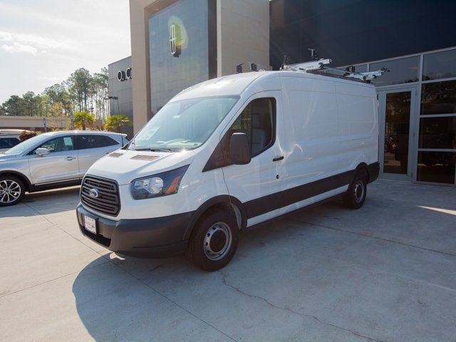 2018 Transit 250 Med Roof 4x2,  Adrian Steel Upfitted Cargo Van #0TA41084 - photo 5