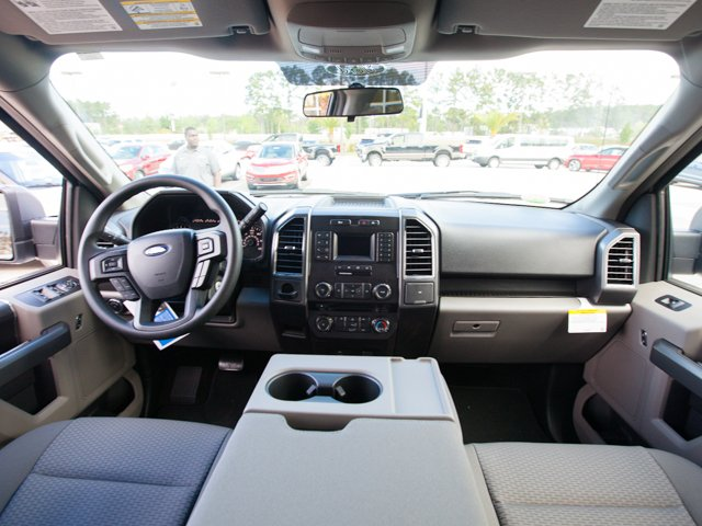 2018 F-150 Crew Cab, Pickup #0TA55490 - photo 21