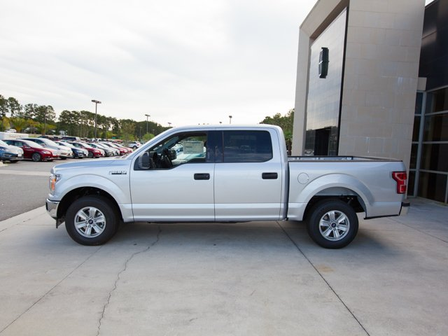 2018 F-150 Crew Cab, Pickup #0TA55490 - photo 5