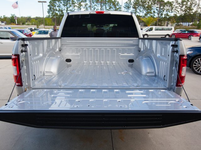 2018 F-150 Crew Cab, Pickup #0TA55490 - photo 9