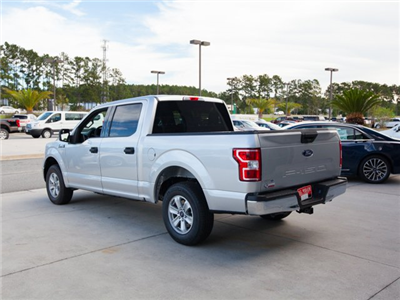 2018 F-150 Crew Cab, Pickup #0TA55490 - photo 7