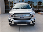 2018 F-150 Crew Cab, Pickup #0TA55490 - photo 3