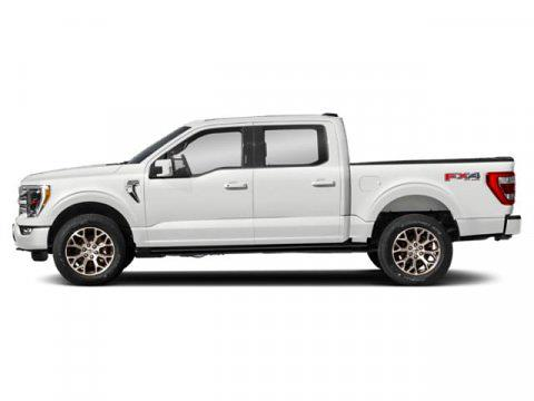 2021 Ford F-150 SuperCrew Cab 4x4, SCA Performance Pickup #00T34360 - photo 1