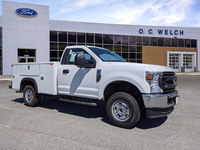 2021 Ford F-250 Regular Cab 4x4, Monroe Service Body #00T42829 - photo 1