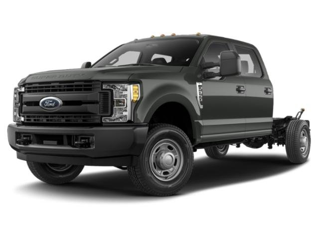 2019 F-350 Super Cab DRW 4x2,  Cab Chassis #7730X3G - photo 1
