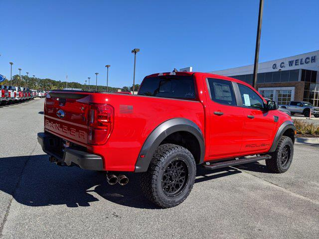 2021 Ford Ranger SuperCrew Cab 4x4, Roush Pickup #00T04506 - photo 1