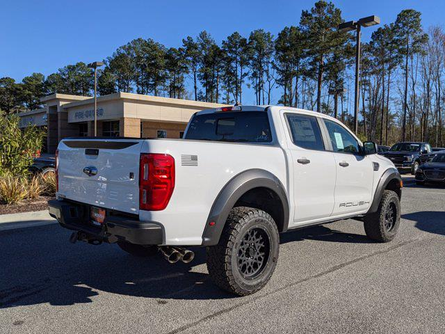 2021 Ford Ranger SuperCrew Cab 4x4, Pickup #0TA11383 - photo 1