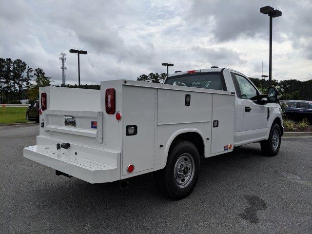 2020 Ford F-250 Regular Cab 4x2, Knapheide Service Body #00T17822 - photo 1