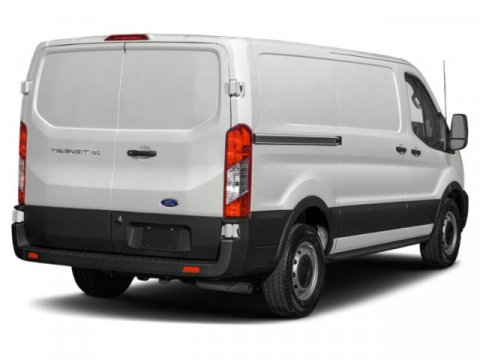 2020 Ford Transit 150 Low Roof RWD, Adrian Steel Upfitted Cargo Van #00T28771 - photo 1