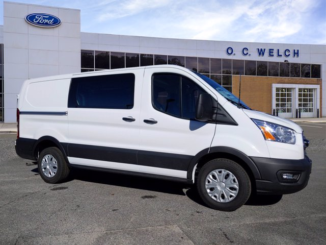2020 Ford Transit 150 Low Roof 4x2, Empty Cargo Van #00T53935 - photo 1