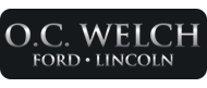 O.C. Welch Ford logo