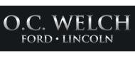 O. C. Welch Ford Lincoln, Inc logo