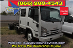 2019 NPR-XD Crew Cab,  Cab Chassis #190011 - photo 1