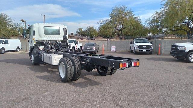 2020 Isuzu FTR Regular Cab 4x2, Cab Chassis #205169 - photo 1