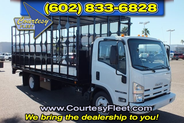 2016 NPR-HD Regular Cab, Cab Chassis #62271 - photo 5