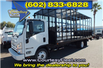 2016 NPR-HD Regular Cab, Cab Chassis #62271 - photo 1