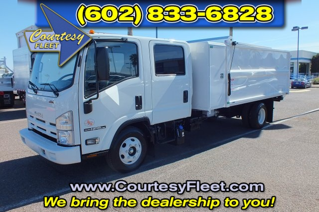2017 NPR-HD Crew Cab, Cab Chassis #70014 - photo 2