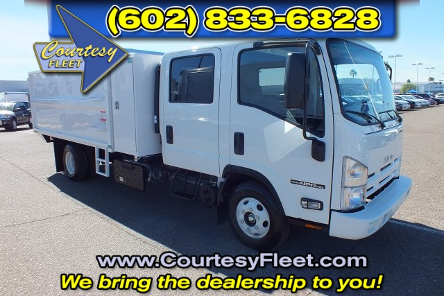 2017 NPR-HD Crew Cab, Cab Chassis #70014 - photo 7
