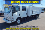 2017 NPR-HD Crew Cab, Cab Chassis #70014 - photo 1